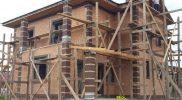 Фасадные работы-2 поселок Верхняя Сысерть