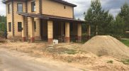 Фасадные работы поселок Билимбай