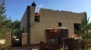 Строительство 2 этажа-2 поселок Билимбай