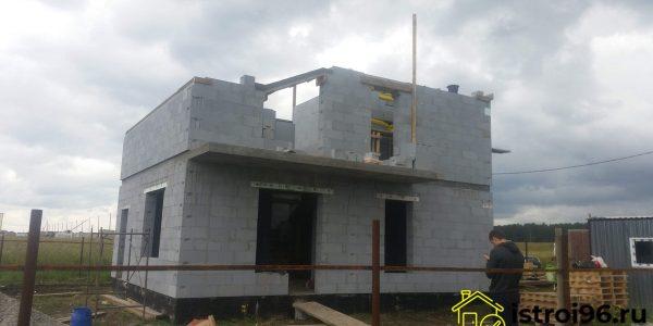Строительство 2 этажа-2 поселок Прохладный