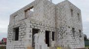 Строительство 2 этажа поселок Верхняя Сысерть