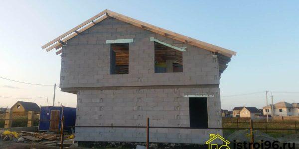 Строительство крыши поселок Прохладный