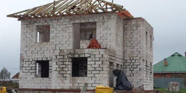 Строительство крыши поселок Верхняя Сысерть