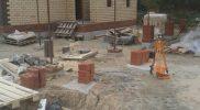Строительство веранды-2 поселок Билимбай