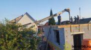 Устройство монолитной плиты перекрытия-3 село Малобрусянское