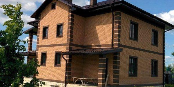 Завершение строительства-2 поселок Верхняя Сысерть