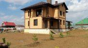 Завершение строительства поселок Верхняя Сысерть
